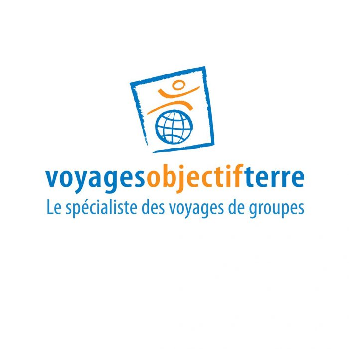 Voyages Objectif Terre