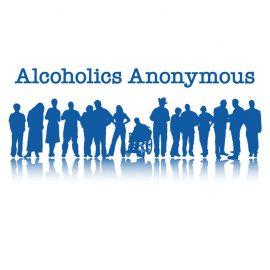 Alcoholics Anonymous Area 87